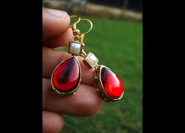 kundan-red-pearl