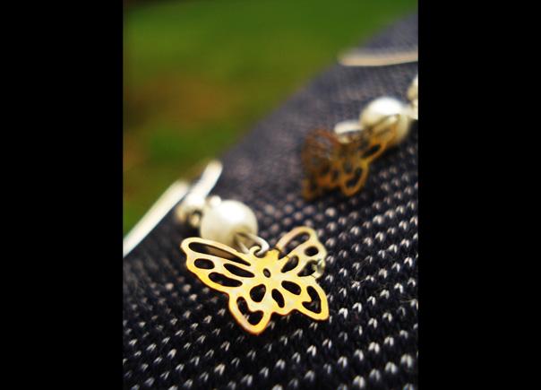 tiny-butterfly